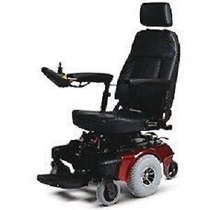 Navigator Electric Wheelchair