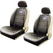 Ford Econoline Seats
