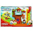 Weebles Tree House