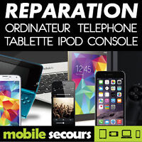 Repair all kind of problems (Phones/ Computers/ Game Consoles)