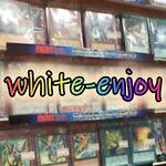 white-enjoy