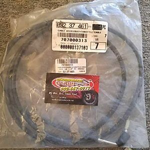 2004 - 2005 Can AM Traxter Throttle Cable