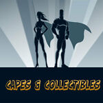 Capes And Collectibles