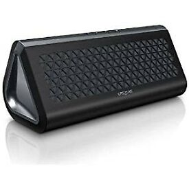 Creative Airwave Bluetooth Speaker