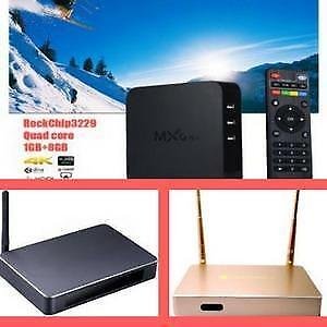 Weekly Promotion ! Original(not clone ) Android TV Box, Android Box, Android Smart TV, H.265 4K HD Media Player, from
