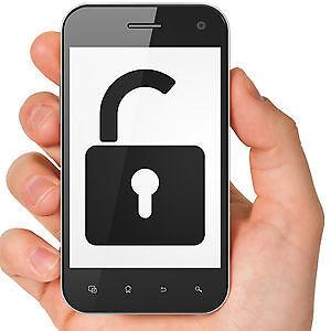 Déblocage de Cellulaire Samsung/LG/HTC/Xperia/Nokia..a 10$ et +1