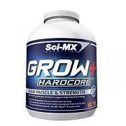 Sci MX Grow Hardcore
