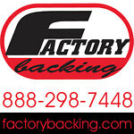 factory backing mx graphics