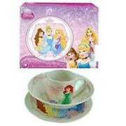 Disney Dinnerware Set