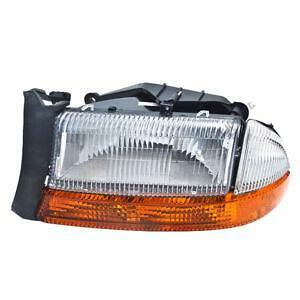 Dodge Dakota Headlight Embly