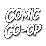 Comic Co-op