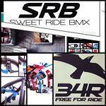Sweet Ride BMX