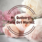 MS QUEBERGS FARM GIRL MARKET