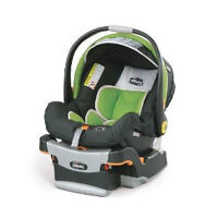 Siège d'auto Key Fit Chicco Cortina Car seat and Base