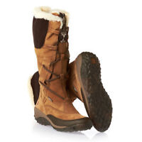 Bottes hiver Allpine Fern Cushe taille 7 état presque neuf