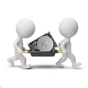 Récupération de données - Disque dur d'ordinateur ou externe !