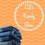 CJ's Family Store