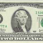 Two Dollar Bill Discount Deals