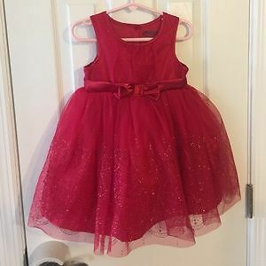 Christmas/Holiday Dress - 18 months