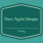 Once Again Shoppe