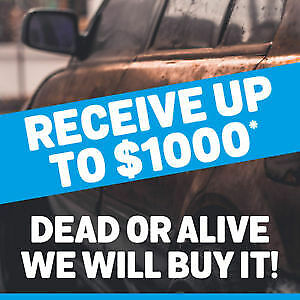 SELL YOUR UNWANTED  CAR  $100-$1500  CASH  PAID