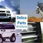 Delica Parts Brisbane