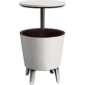 keter cool bar ebay. Black Bedroom Furniture Sets. Home Design Ideas