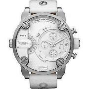 armani watch men white diesel watch men white