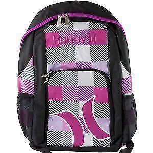 041c6856a5 Hurley Backpack | eBay