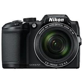 Nikon B500 Coolpix Kit