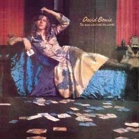 David Bowie-The Man Who Sold The World(Ryko version) + more