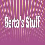 Berta's Stuff