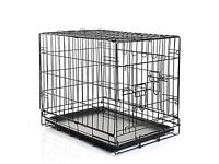 New a Berkshire pet cage