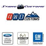 Stang Customs / 4WD Customs