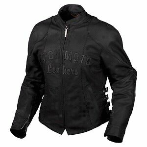 Icon Bombshell Motorcycle Jacket medium
