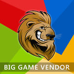 Big Game Vendor