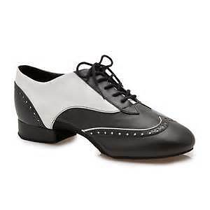 MEN'S BALLROOM/SWING CAPREZIO DANCE SHOES