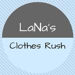 LaNa's Clothes Rush