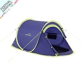 Freedom 2 person tent