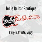 Dudebroski Guitars
