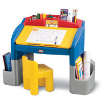 Little Tikes Drawing table