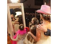**MAGIC MIRROR HIRE** - Special Offer From just £250!!