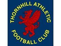 Thornhill Athletic U16 / U15 boys