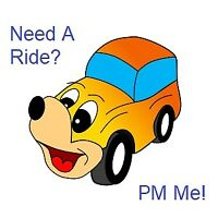 Driver Available From South Shore To Metro & Airport Runs