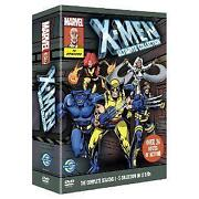 X-men The Ultimate Collection
