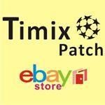Timix Soccer Patch