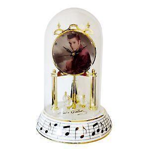 Elvis Clock Ebay