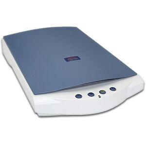 Umax Astra 3450 scanner