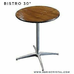 Chaises/tables à louer ### Chairs/tables for rent (450-914-1444)