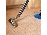 Carpet and upholstery cleaning SCL cccc